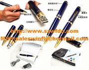 wholesale DVR pen , camera pen , china DVR pen factory