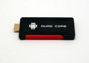 Quad Google TV BOX RK3188 Quad 1.8GCPU Smart Cloud Player