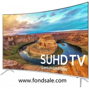 Samsung UN65KS8500 Curved 65-Inch Smart 4K