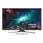 Samsung UN55JS7000 55-Inch 4K Ultra HD Smart LED TV