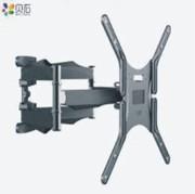 Articulating 6 Arms TV Wall Mount Full Motion Tilt Bracket TV Rack